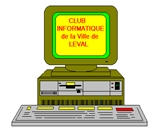 Club Informatique Leval